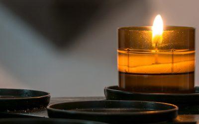 Katera sveča je najbolj ekološka